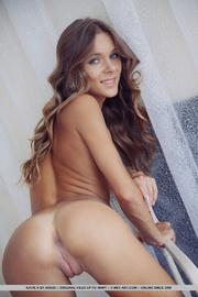 indulging babe with erotic