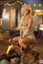 Leigh nude nikki