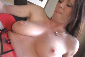 Only chicks with huge natural tits are h - XXX Dessert - Picture 6