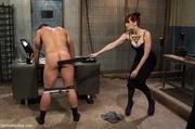 mature maven spanks and