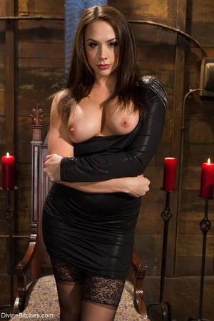 Before he gets to fuck a young hottie, a - XXX Dessert - Picture 2