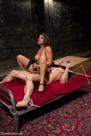 Business-minded babe with a side of sass - XXX Dessert - Picture 17