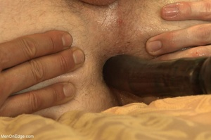Bearded stud gives lots of pleasure to h - XXX Dessert - Picture 15