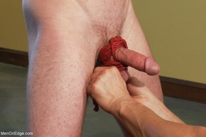 Tattooed stud gets high from various typ - XXX Dessert - Picture 8