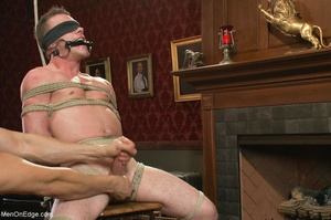 Tattooed stud gets high from various typ - XXX Dessert - Picture 15