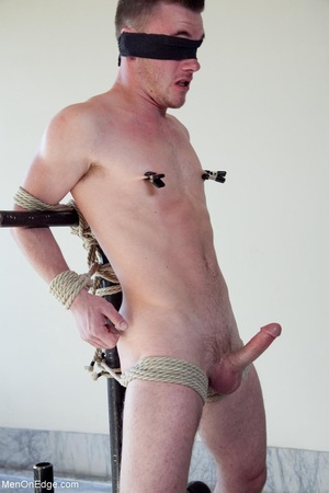 Tattooed stud gets high from various typ - XXX Dessert - Picture 16