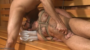 Two handsome gay boys are ready for frea - XXX Dessert - Picture 11
