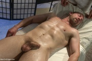hot dude gets nasty