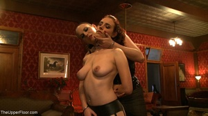 Dames would rather eat pussy than be cho - XXX Dessert - Picture 6