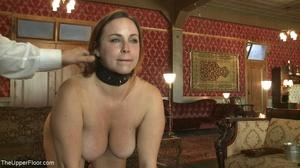 Ball-gagged submissive women must endure - XXX Dessert - Picture 11