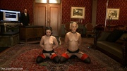 slave training atrocious and