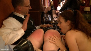 bevy submissives feels impact