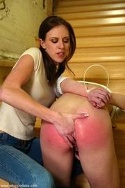 amateur peach gets tortured
