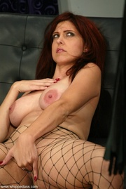 fishnet stockings and pantyhose