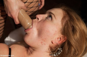Lady has amazing forms and really lustfu - XXX Dessert - Picture 13