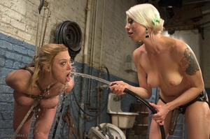 Deep fisting, anal stimulations, and oth - XXX Dessert - Picture 17