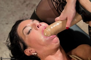Office workers surely know how to spend  - XXX Dessert - Picture 18