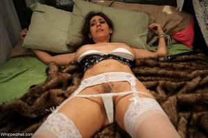 Few amazing scenes by talented girls in  - XXX Dessert - Picture 5