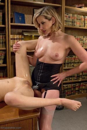 Seductive Asian schoolgirl prefers BDSM  - XXX Dessert - Picture 17
