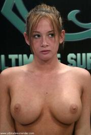 Hot wife in public