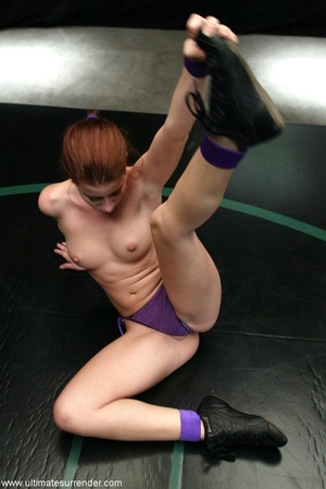 Crazy ninja has a strapon to play male r - XXX Dessert - Picture 1