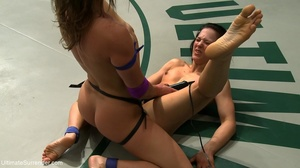 Unrepeatable mix of lustful sex and hard - XXX Dessert - Picture 18