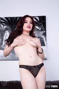 beauty, legs, porn stars, redhead