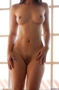 brunette, erotica, tits