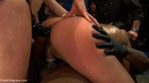 Asian submissive has impressive stamina  - XXX Dessert - Picture 14