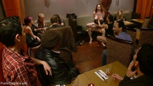 Kinksters adore watching the antics of a - XXX Dessert - Picture 10