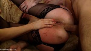 Slaves in training are the center of att - XXX Dessert - Picture 5