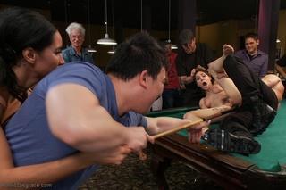 anal whore terrified pool