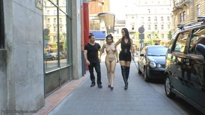 Teen slut is taken to a clothing store,  - XXX Dessert - Picture 9