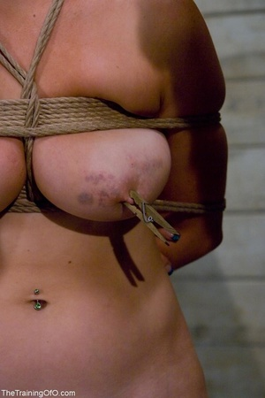 Thick chick has an ace tolerance for pai - XXX Dessert - Picture 6