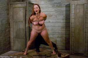 Thick chick has an ace tolerance for pai - XXX Dessert - Picture 11