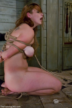 Thick chick has an ace tolerance for pai - XXX Dessert - Picture 14