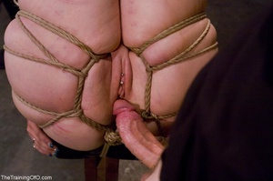 Thick chick has an ace tolerance for pai - XXX Dessert - Picture 17