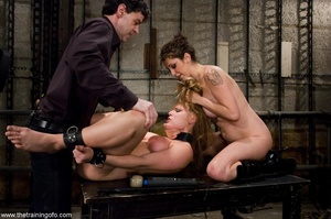 Chubby honey has a good time with a man  - XXX Dessert - Picture 13