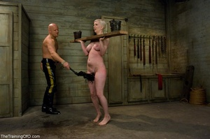 Good girl services two shafts as she str - XXX Dessert - Picture 6