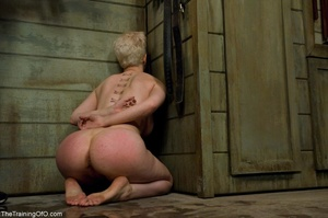 Good girl services two shafts as she str - XXX Dessert - Picture 12