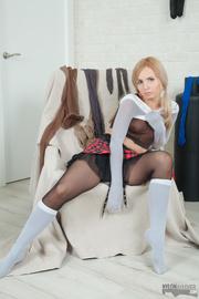 babe seductive small skirt