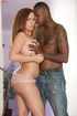 Black hunk is ready to fuck this cute young whore
