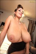 big tits, boobs, brunette, individual model