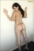 big tits, huge tits, lipstick, tits