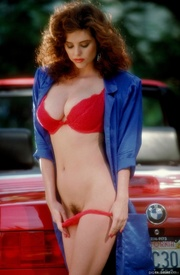 vintage photos 80s big-haired