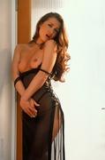 dress, erotica, slim, tits