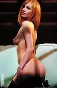 ass, erotica, panties, stockings