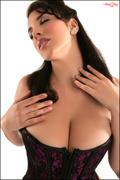 big tits, brunette