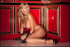 big tits, blonde, pussy, tits