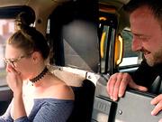 classy taxi driver rides